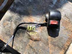 Кнопка стартера Yamaha Grand Axis 100