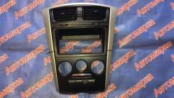 Накладка консоли приборов Datsun on-Do