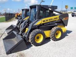 New Holland, 2010
