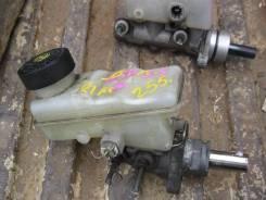 Цилиндр главный тормозной. Toyota Funcargo, NCP20, NCP21 Двигатель 1NZFE