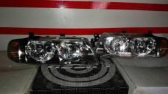 Фара. Mitsubishi Diamante, F31A, F31AK 6G71, 6G72, 6G73, 6G74