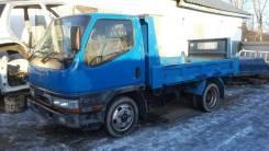 Продам грузовик MMC Canter по запчастям