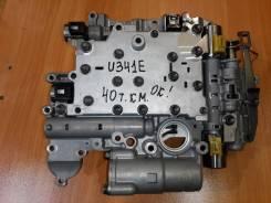 Блок клапанов U341E U341F Toyota