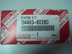 04493-60280 Ремкомплект главного тормозного цилиндра без АБС