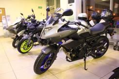 Yamaha XJ 600 S Diversion, 2016