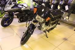 Yamaha YBR 125, 2016