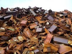 Вывоз металла - разделка, демонтаж металлоконструкций