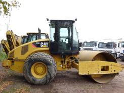 Caterpillar CS56B, 2012