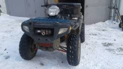 Polaris Sportsman Touring 800, 2008