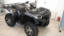 Yamaha Grizzly 700 YFM700, 2017