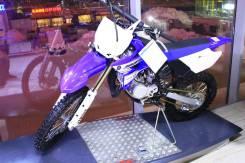 Yamaha YZ 85, 2017