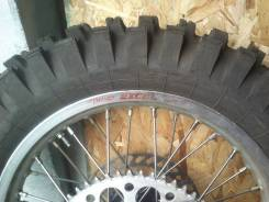 Комплект спиц Buchannan на переднее колесо