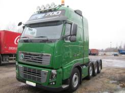 Volvo FH16 700, 2012