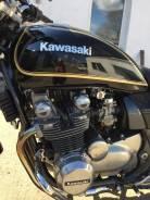 Kawasaki ZR 750, 2002