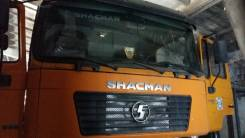Shaanxi Shacman SX3315DR366, 2012