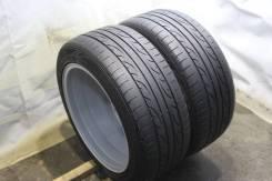 Dunlop SP Sport LM704. Летние, 2011 год, 20%
