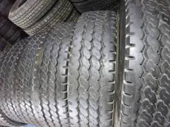 Bridgestone M840. всесезонные, 2012 год, б/у, износ 5%
