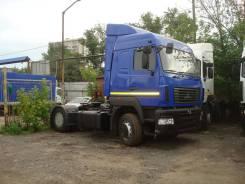 Седельный тягач МАЗ 5440Е9-522-030 ЕВРО 5, 2019