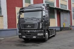 Седельный тягач МАЗ 5440Е9-522-031 ЕВРО 5, 2019