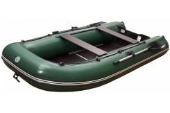 Надувная Лодка Таймыр Т-320 Люкс