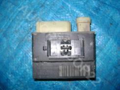 Блок управления вентиляторами Citroen C-elysee D 2013