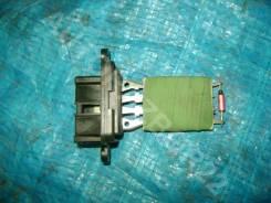 Резистор печки Citroen C-elysee 2013