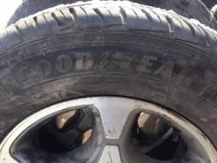 Goodyear EfficientGrip SUV. Летние, 2015 год, 10%