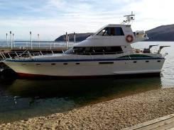 Продам или поменяю яхту