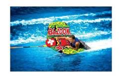 Продам баллон буксируемый Bazooka #ватрушка#тюбинг