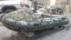 Лодка ПВХ Liman-SB-360