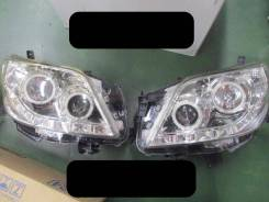 Блок управления светом. Toyota Land Cruiser Prado, GDJ150, GDJ150L, GDJ150W, GRJ150, GRJ150L, GRJ150W, KDJ150, KDJ150L, LJ150, TRJ150, TRJ150L, TRJ150...