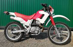 Honda XL 250 Degree, 1991