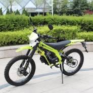 Jumper 110cc, 2018
