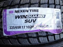 Nexen Winguard 231, 225/65 R17 102H
