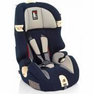 Автокресло Inglesina Prime Miglia I-Fix для детей 9-36кг, Италия