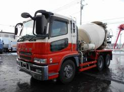 Mitsubishi Fuso Super Great, 1998