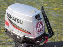 Продам лодочный мотор Tohatsu 50 EverRan (Водомет)