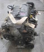 Двигатель контрактный 1nz