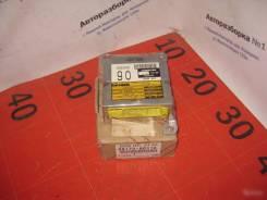 Блок управления AIR BAG Toyota Land Cruiser Prado 120