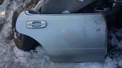 Дверь задняя правая Nissan Laurel HC34