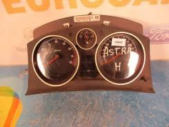 Панель приборов. Opel Astra, L35, L48, L69