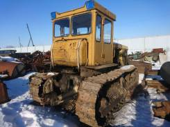 ЧТЗ Т-130. Трактор т 130 м