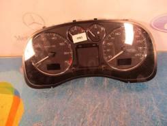 Панель приборов. Peugeot 307, 3H DV6ATED4, DV6TED4, DW10BTED4, EW10A, TU5JP4