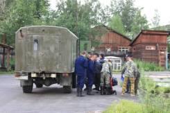 ГАЗ 66. Продается кунг ГАЗ-66, 4 250куб. см.