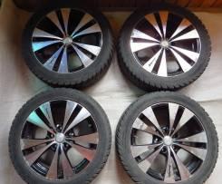 Продаются диски литые Racing Wheels H-364