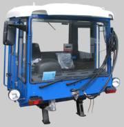 Продам Кабину трактора Т-150К. Цена: 450000р.