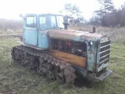 Вгтз ДТ-75, 1987
