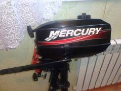 Продам лодочный мотор Мercury-3,3 л/с , двухтактный