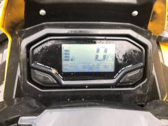 Stels ATV 850G Guepard Trophy, 2016