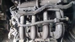 Впускной коллектор L13a хонда фит